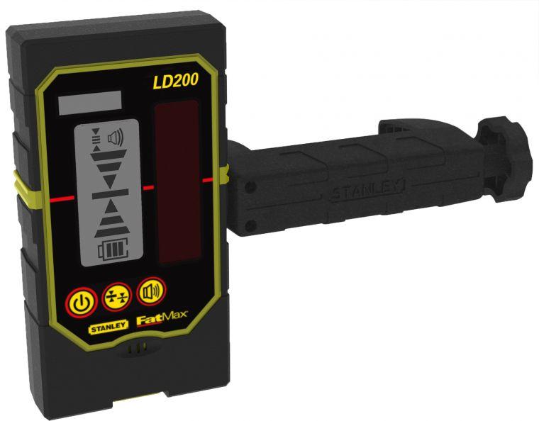 Laserentfernungsmesser tlm660 bluetooth® twh stanley shop.de