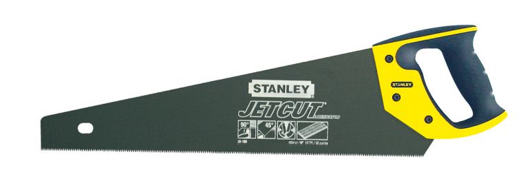 Stanley FatMax Duo-Kraftkombinationszange FMHT0-70813 geschmiedeter Carbon-Stahl, Doppelgelenk, Zwei-Komponenten-Griff