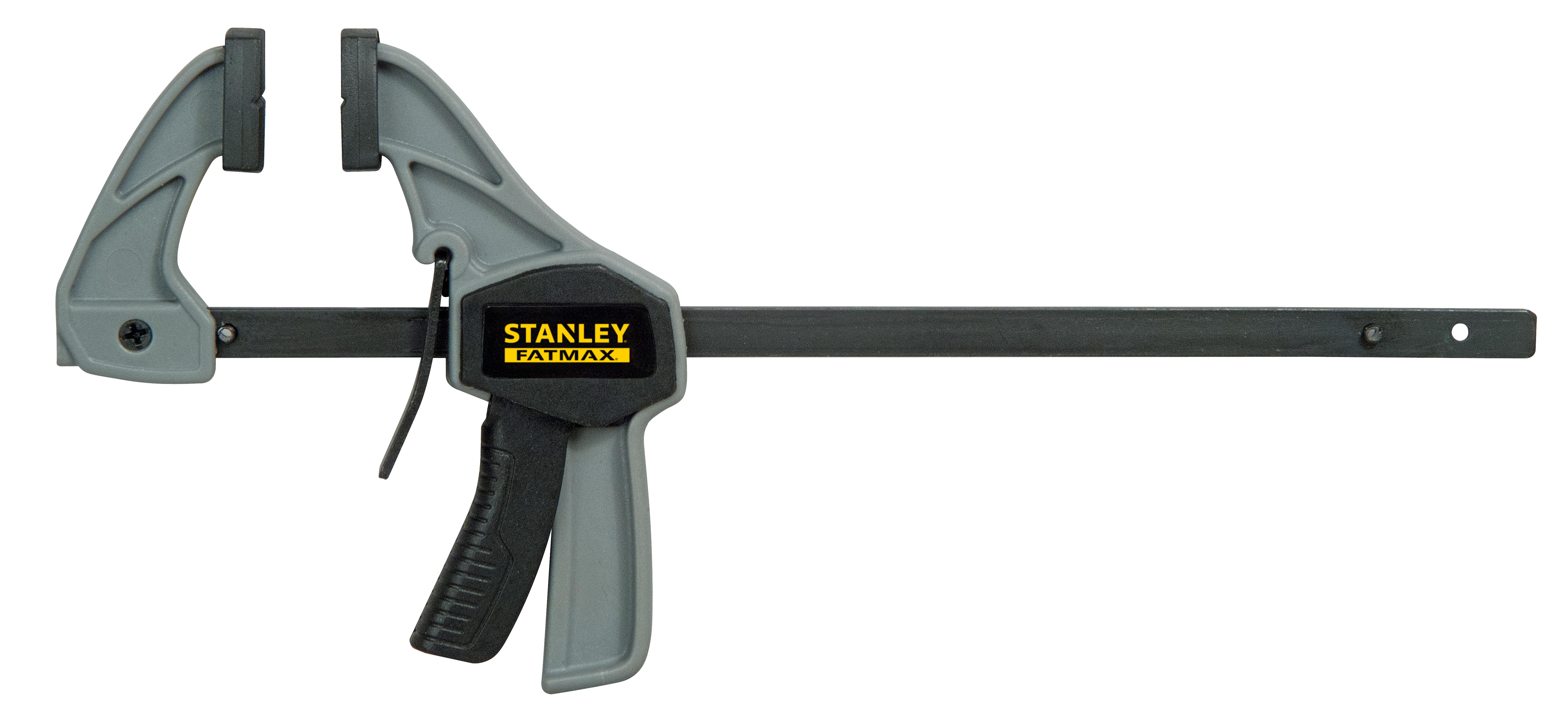 fatmax® einhandzwinge small | twh-stanley-shop.de