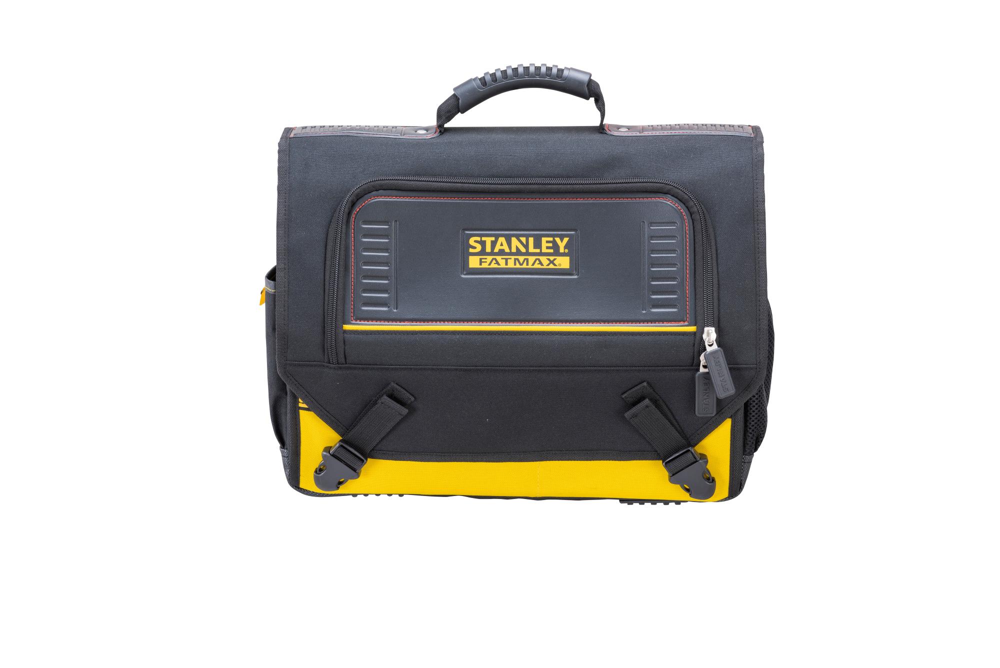 Fatmax laptop und werkzeugtasche twh stanley shop